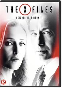 The X Files - Seizoen 11-DVD