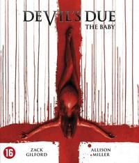 Devil's Due-Blu-Ray