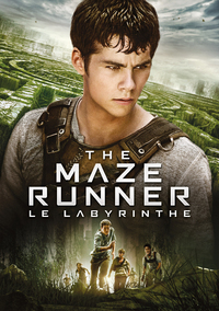 The Maze Runner-DVD