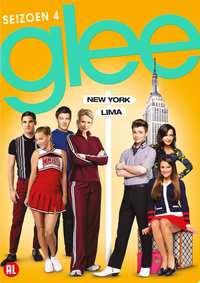 Glee - Seizoen 4-DVD
