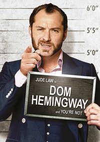 Dom Hemingway-DVD
