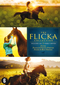 The Flicka Collection (3 DVD)-DVD