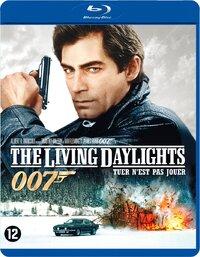 The Living Daylights-Blu-Ray