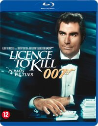 Licence To Kill-Blu-Ray