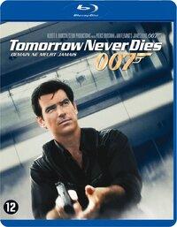 Tomorrow Never Dies-Blu-Ray