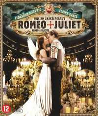 Romeo And Juliet-Blu-Ray