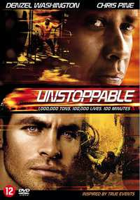 Unstoppable-DVD