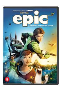 Epic-DVD