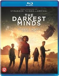 The Darkest Minds-Blu-Ray