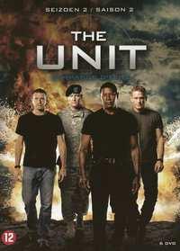 The Unit - Seizoen 2-DVD