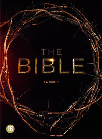 The Bible-DVD