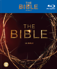 The Bible-Blu-Ray