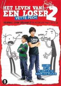 Het Leven Van Een Loser 2 - Vette Pech-DVD