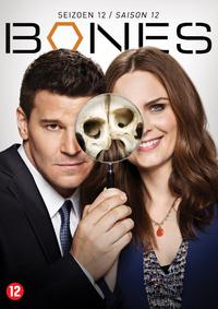 Bones - Seizoen 12-DVD