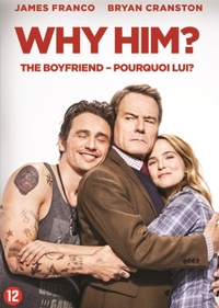 Why Him?-DVD
