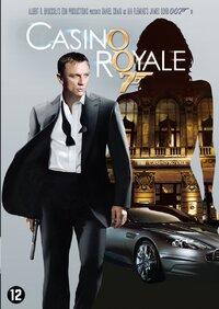 Casino Royale-DVD