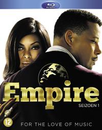 Empire - Seizoen 1-Blu-Ray