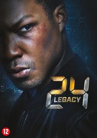 24 Legacy - Seizoen 1-DVD