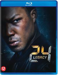 24 Legacy - Seizoen 1-Blu-Ray