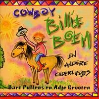 Cowboy Billie Boem En Andere Kinderliedjes-Cowboy Billie Boem