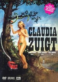 Claudia De Breij-Claudia Zuigt-DVD