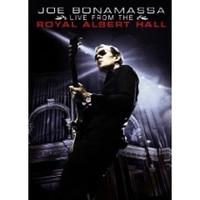 Joe Bonamassa - Live From The Royal..-DVD