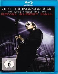 Joe Bonamassa - Live From The Royal Albert Hall-Blu-Ray