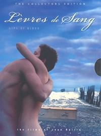 Levres De Sang-DVD