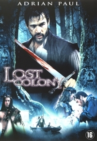 Lost Colony-DVD