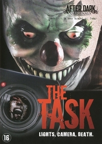 Task-DVD