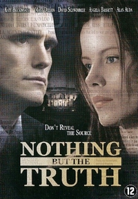 Nothing But The Truth-DVD