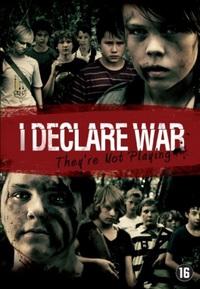 I Declare War-DVD