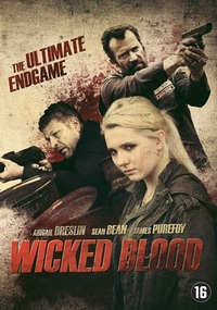 Wicked Blood-DVD