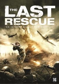 Last Rescue-DVD