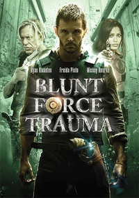 Blunt Force Trauma-DVD