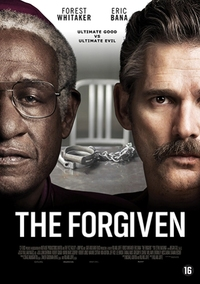 The Forgiven-DVD