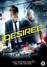 Desiree-DVD