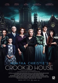 Crooked House-DVD