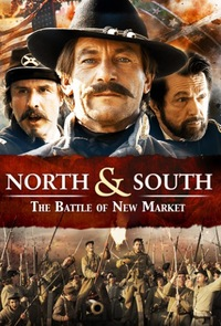 North & South - The Battle Of New Market-DVD