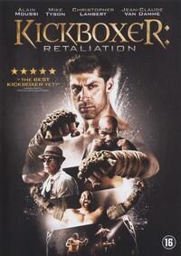 Kickboxer - Retaliation-DVD