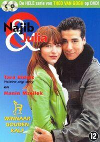 Najib & Julia - Seizoen 1-DVD