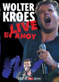 Live In Ahoy-DVD