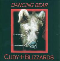 Dancing Bears-Cuby And The Blizzards-CD