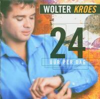 24 Uur Per Dag-Wolter Kroes-CD