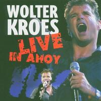 Live In Ahoy-Wolter Kroes-CD