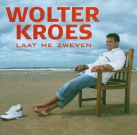 Laat Me Zweven-Wolter Kroes-CD