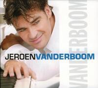 Vanderboom-Jeroen van der Boom-CD