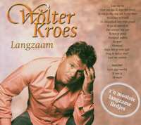 Langzaam-Wolter Kroes-CD