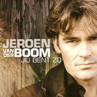 Jij Bent Zo-Jeroen van der Boom-CD