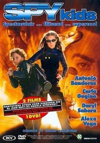 Spy Kids-DVD